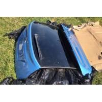 Кришка багажника Ford Focus Mk2 Rs