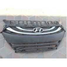 решетка радиатора Hyundai i30