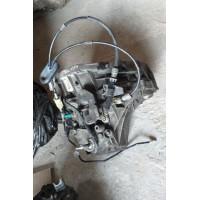 Кпп коробка передач Nissan Juke 1.5 Dci